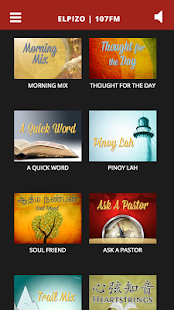 Download Elpizo | 107FM APK