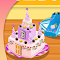 Creation and Cooking Cake 1.3.1 Apk