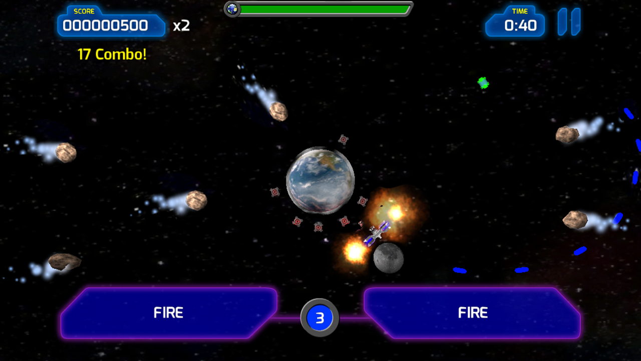 Save The Earth: A.D.- screenshot