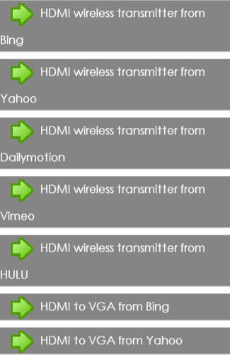 HDMI Troubleshooting Tips