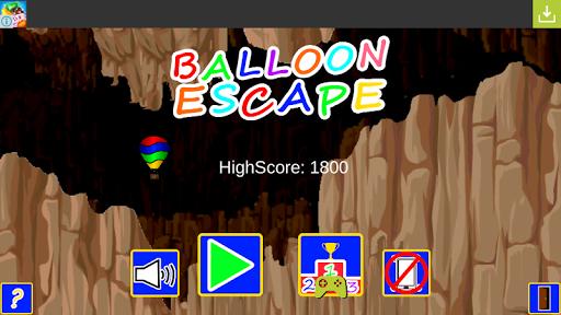 Balloon Escape