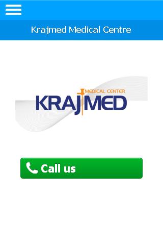 Krajmed Medical Centre