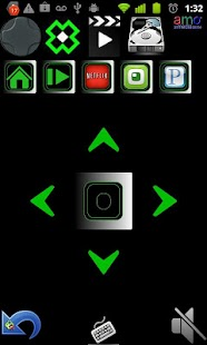 a Boxee Remote Pro - screenshot thumbnail