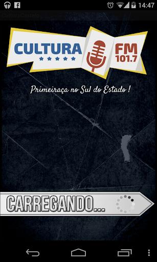 Rádio Cultura FM Castelo