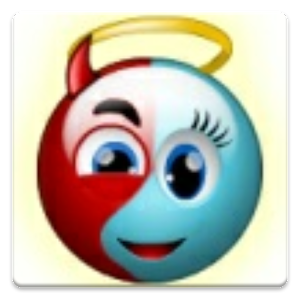 Smiley War Angel x Devil Free for PC and MAC