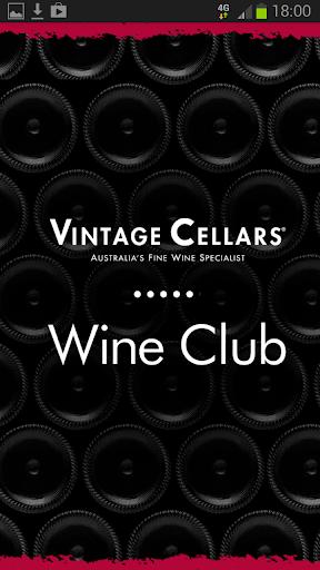 Vintage Cellars Wine Club