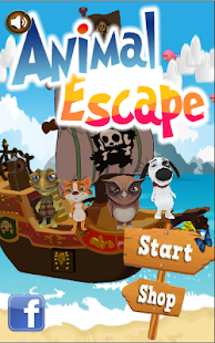 Animal Escape- screenshot thumbnail