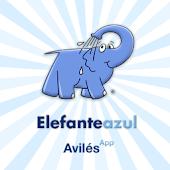 Elefante Azul Aviles