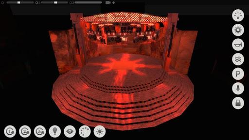 Fair Simulator: Machine