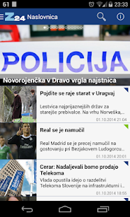 Zurnal24- screenshot thumbnail