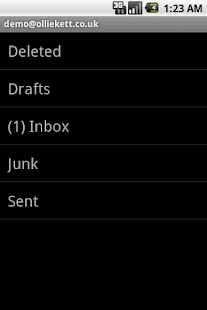 Mail Access 2010 for Outlook 商業 App-癮科技App