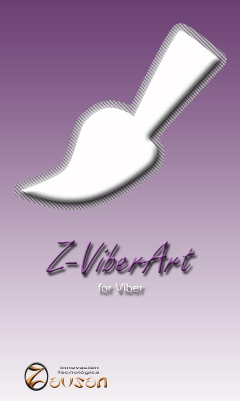 Z-Art for Viber - screenshot