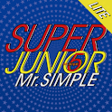 Super Junior <Mr. Simple> Lite logo