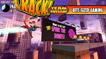 Screenshot of Team Awesome