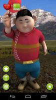 Screenshot of Talking Farmer