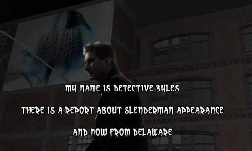 【免費冒險App】Slender in Delaware-APP點子