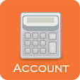 Account: Accounting Calculator icon