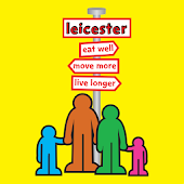 Leicester App4life