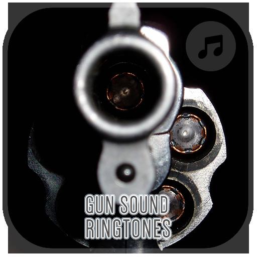 Gun Sounds Ringtones LOGO-APP點子
