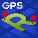 GPS-R logo