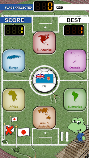 Flag Drag 2014 Japan