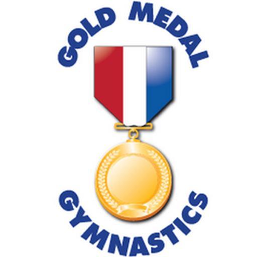 Gold Medal Gymnastics LOGO-APP點子