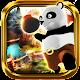 Hero Panda Bomber [Мод: много денег]