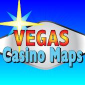 Las Vegas Maps