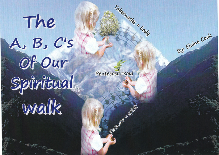 The ABC Of Our Spiritual Walk - screenshot