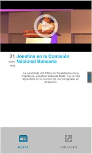 Josefina2012 - screenshot thumbnail