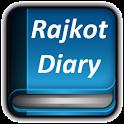Rajkot Diary icon