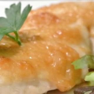 Miso Butter Garlic Chicken