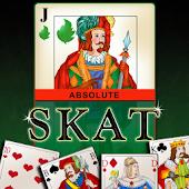 Absolute Skat pro - english