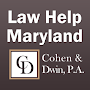 Law Help Maryland APK icon