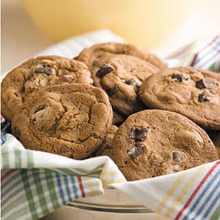 Shirley's Chocolate Chip Cookies.