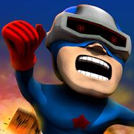 Smash Heroes [Мод: много денег]