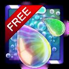 Rippled Water Splash Free icon