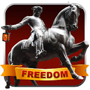 Tour Boston's Freedom Trail 2.8 Icon