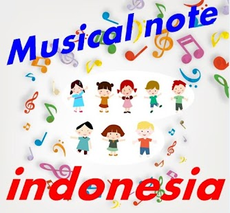 MUSICAL NOTE INDONESIA- screenshot thumbnail