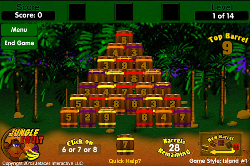 Jungle Fruit Apk Download 3