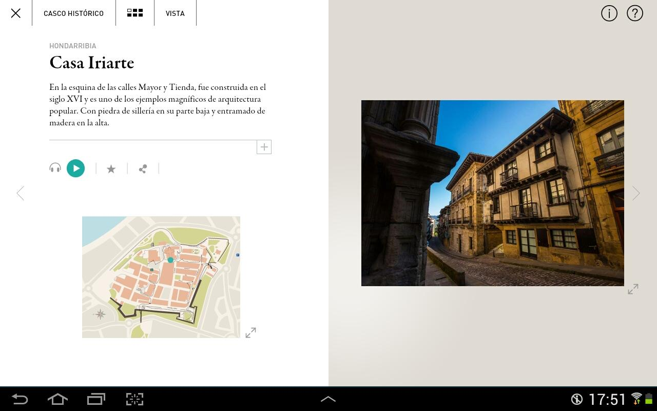 Hondarribia | Guía- screenshot