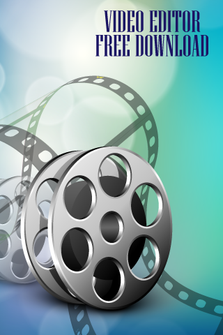 Video Editor Free Download