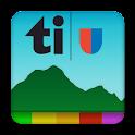 Qualità dell'aria in Ticino logo