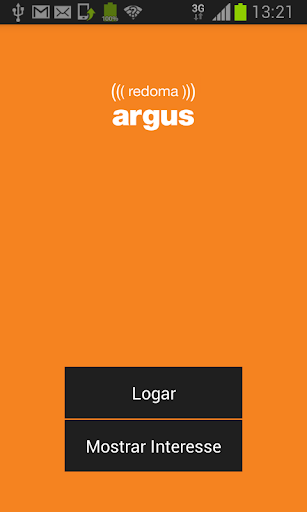 Argus Redoma