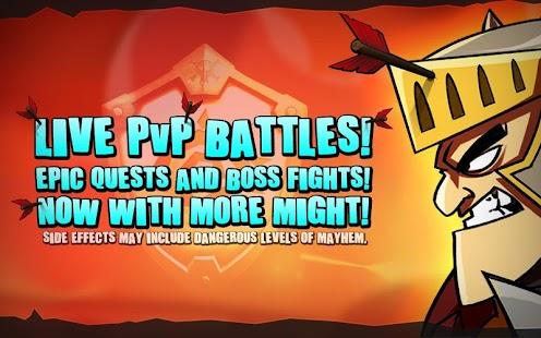 Might and Mayhem: Battle Arena Screenshot 27