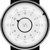 VAtch Premium Watch Face