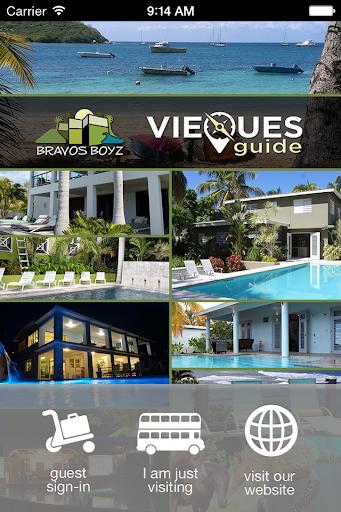 Bravos Boyz Vieques Guide