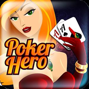 Poker Hero 紙牌 App Store-愛順發玩APP