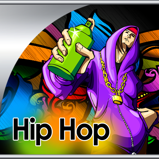 嘻哈鈴聲 音樂 App LOGO-APP開箱王