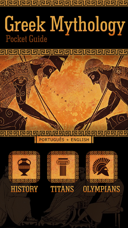 Greek Mythology - Android Apps on Google Play